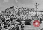 Image of King George VI Florence Italy, 1944, second 61 stock footage video 65675043451