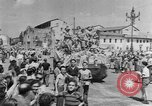 Image of King George VI Florence Italy, 1944, second 62 stock footage video 65675043451