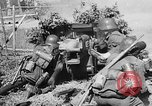 Image of Japanese and Turkish military commissions Kharkov Russia, 1943, second 4 stock footage video 65675043455