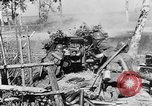 Image of Japanese and Turkish military commissions Kharkov Russia, 1943, second 10 stock footage video 65675043455