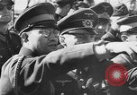 Image of Japanese and Turkish military commissions Kharkov Russia, 1943, second 14 stock footage video 65675043455