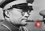 Image of Japanese and Turkish military commissions Kharkov Russia, 1943, second 20 stock footage video 65675043455
