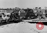 Image of Japanese and Turkish military commissions Kharkov Russia, 1943, second 24 stock footage video 65675043455