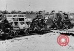 Image of Japanese and Turkish military commissions Kharkov Russia, 1943, second 26 stock footage video 65675043455