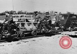 Image of Japanese and Turkish military commissions Kharkov Russia, 1943, second 27 stock footage video 65675043455