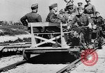Image of Japanese and Turkish military commissions Kharkov Russia, 1943, second 30 stock footage video 65675043455