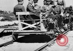 Image of Japanese and Turkish military commissions Kharkov Russia, 1943, second 32 stock footage video 65675043455