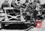 Image of Japanese and Turkish military commissions Kharkov Russia, 1943, second 33 stock footage video 65675043455