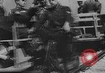 Image of Japanese and Turkish military commissions Kharkov Russia, 1943, second 34 stock footage video 65675043455
