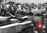 Image of Japanese and Turkish military commissions Kharkov Russia, 1943, second 37 stock footage video 65675043455
