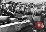 Image of Japanese and Turkish military commissions Kharkov Russia, 1943, second 38 stock footage video 65675043455