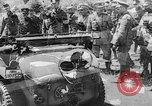 Image of Japanese and Turkish military commissions Kharkov Russia, 1943, second 39 stock footage video 65675043455