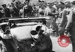 Image of Japanese and Turkish military commissions Kharkov Russia, 1943, second 41 stock footage video 65675043455