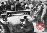 Image of Japanese and Turkish military commissions Kharkov Russia, 1943, second 42 stock footage video 65675043455