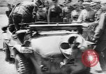 Image of Japanese and Turkish military commissions Kharkov Russia, 1943, second 43 stock footage video 65675043455