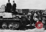 Image of Japanese and Turkish military commissions Kharkov Russia, 1943, second 44 stock footage video 65675043455