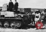 Image of Japanese and Turkish military commissions Kharkov Russia, 1943, second 45 stock footage video 65675043455