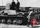 Image of Japanese and Turkish military commissions Kharkov Russia, 1943, second 46 stock footage video 65675043455