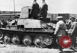 Image of Japanese and Turkish military commissions Kharkov Russia, 1943, second 47 stock footage video 65675043455