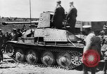 Image of Japanese and Turkish military commissions Kharkov Russia, 1943, second 48 stock footage video 65675043455