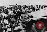Image of Japanese and Turkish military commissions Kharkov Russia, 1943, second 51 stock footage video 65675043455