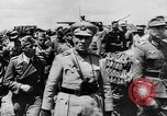 Image of Japanese and Turkish military commissions Kharkov Russia, 1943, second 53 stock footage video 65675043455