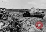 Image of Japanese and Turkish military commissions Kharkov Russia, 1943, second 58 stock footage video 65675043455