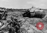 Image of Japanese and Turkish military commissions Kharkov Russia, 1943, second 59 stock footage video 65675043455