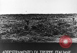 Image of Italian troops Italy, 1943, second 2 stock footage video 65675043456