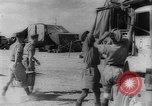Image of British 8th Army Libya, 1943, second 58 stock footage video 65675043457