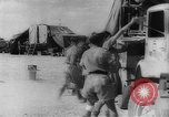 Image of British 8th Army Libya, 1943, second 59 stock footage video 65675043457
