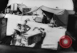 Image of British 8th Army Libya, 1943, second 60 stock footage video 65675043457