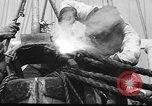 Image of American Destroyers for British Bases United States USA, 1940, second 16 stock footage video 65675043462