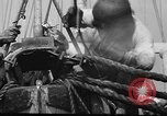 Image of American Destroyers for British Bases United States USA, 1940, second 18 stock footage video 65675043462
