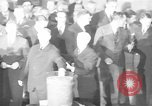 Image of Franklin D Roosevelt United States USA, 1940, second 13 stock footage video 65675043463