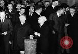Image of Franklin D Roosevelt United States USA, 1940, second 14 stock footage video 65675043463