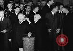 Image of Franklin D Roosevelt United States USA, 1940, second 15 stock footage video 65675043463