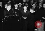 Image of Franklin D Roosevelt United States USA, 1940, second 17 stock footage video 65675043463