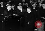 Image of Franklin D Roosevelt United States USA, 1940, second 19 stock footage video 65675043463