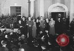 Image of Franklin D Roosevelt United States USA, 1940, second 30 stock footage video 65675043464