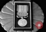 Image of Japanese officers Japan, 1940, second 36 stock footage video 65675043467