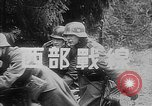 Image of German soldiers European Theater, 1940, second 4 stock footage video 65675043472