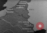 Image of German troops Luneville France, 1944, second 2 stock footage video 65675043479