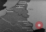Image of German troops Luneville France, 1944, second 3 stock footage video 65675043479