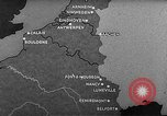 Image of German troops Luneville France, 1944, second 5 stock footage video 65675043479