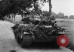 Image of German troops Luneville France, 1944, second 8 stock footage video 65675043479