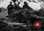 Image of German troops Luneville France, 1944, second 12 stock footage video 65675043479
