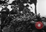 Image of German troops Luneville France, 1944, second 13 stock footage video 65675043479
