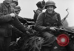 Image of German troops Luneville France, 1944, second 15 stock footage video 65675043479