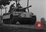 Image of German troops Luneville France, 1944, second 19 stock footage video 65675043479